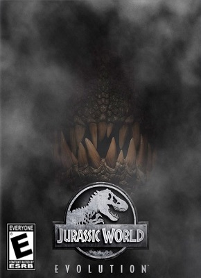 Jurassic World: Evolution codex
