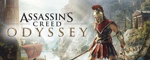 Assassin's Creed Odyssey steam