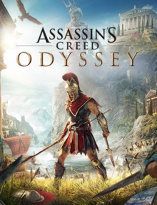 Assassin's Creed Odyssey prophet