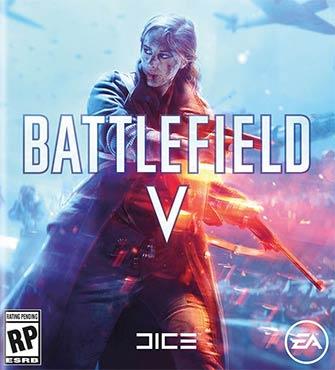 Battlefield 5 Herunterladen