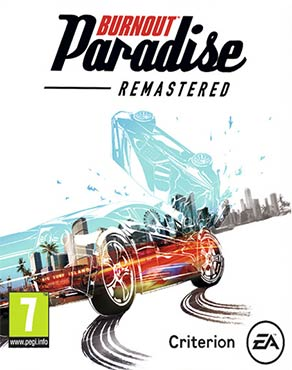 Burnout Paradise Remastered Herunterladen