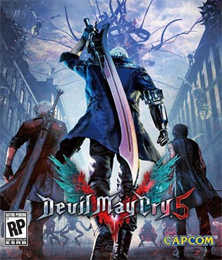 Devil May Cry 5 Herunterladen