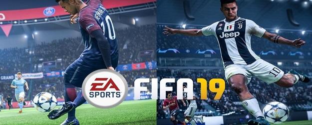 Fifa 19 Versionen