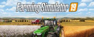 Landwirtschafts-Simulator 19 download
