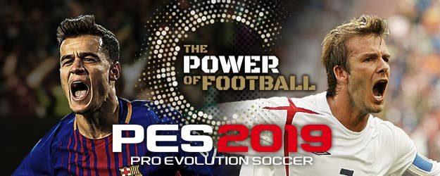 PES 2019 Download