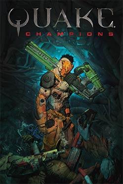 Quake Champions Herunterladen