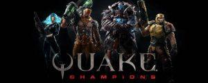 Quake Champions Kostenlose Spiele