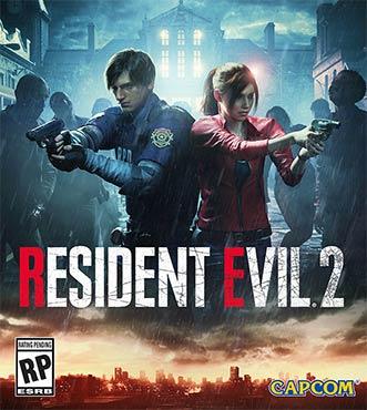 Resident Evil 2 Remake Herunterladen