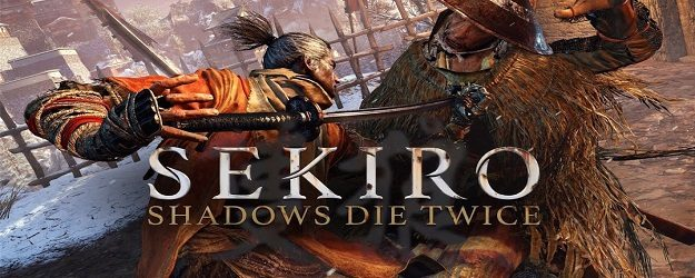 Sekiro Shadows Die Twice steam code