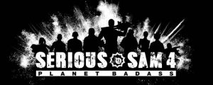 Serious Sam 4 download