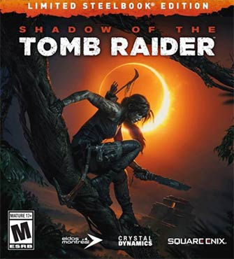 Shadow of the Tomb Raider Herunterladen