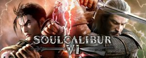 Soulcalibur 6 download