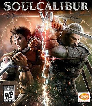 Soulcalibur VI Herunterladen