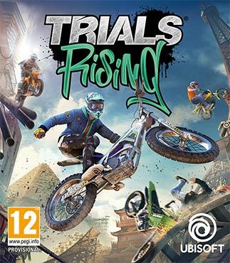 Trials Rising Herunterladen