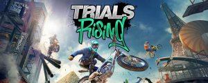 Trials Rising Kostenlose Spiele
