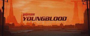 Wolfenstein Youngblood Kostenlose Spiele