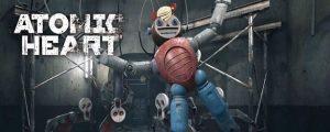 Spiele Atomic Heart herunterladen