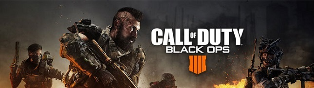 Call of Duty Black Ops 4 torrent