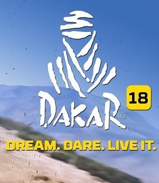 Dakar 18 skidrow