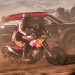 Dakar 18 game newest PC
