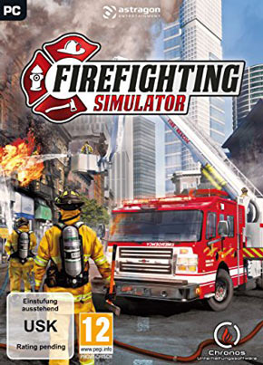 Firefighting Simulator steam spiele PC