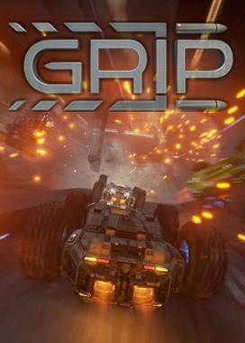 GRIP spiele pc torrent
