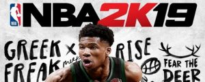 NBA 2K19 skidrow pc game
