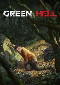 Green Hell free Download cover