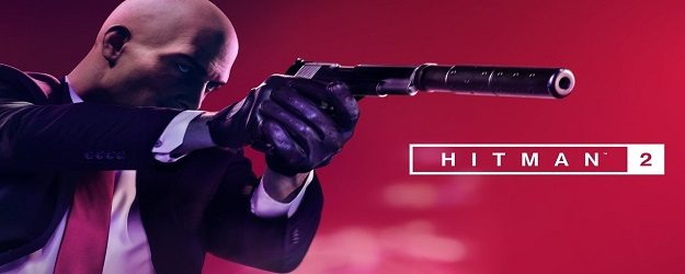 Hitman 2 steam