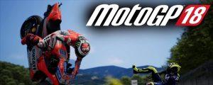 MotoGP 18 skidrow
