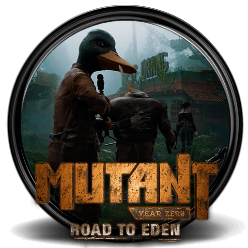 Mutant Year Zero Road to Eden reloaded