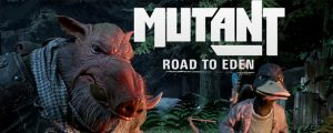 Mutant Year Zero Road to Eden torrent