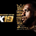 Game PC NBA 2K19 windows torrent