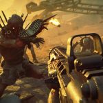 RAGE 2 reloaded game