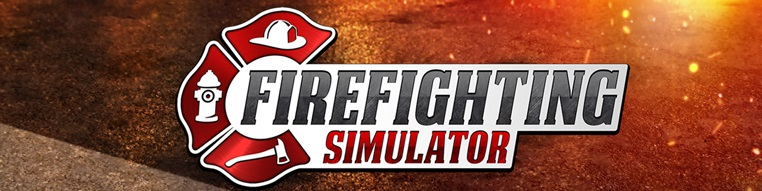 Firefighting Simulator skidrow