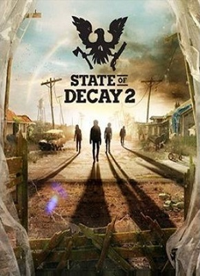 Spiele State of Decay 2 reloaded