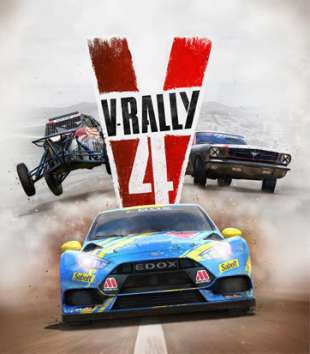 spiele V-Rally 4 torrent pc
