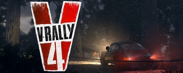 V-Rally 4 skidrow steam