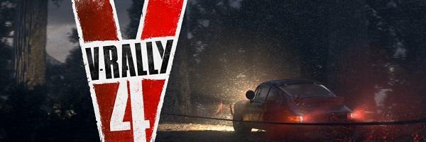 skidrow V-Rally 4 torrent pc