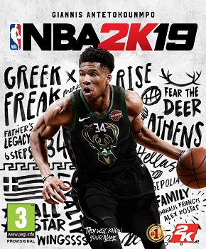 NBA 2K19 steam